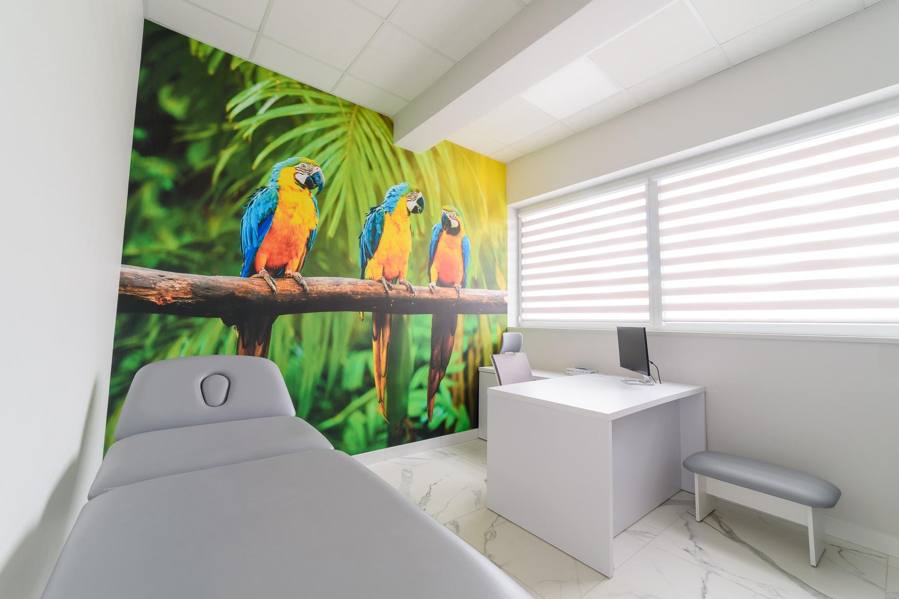 Centrum Medyczne FORTITUDO 10