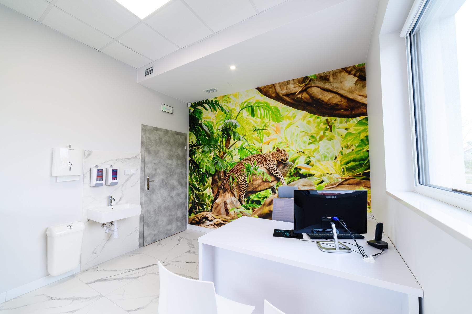 Centrum Medyczne FORTITUDO 12