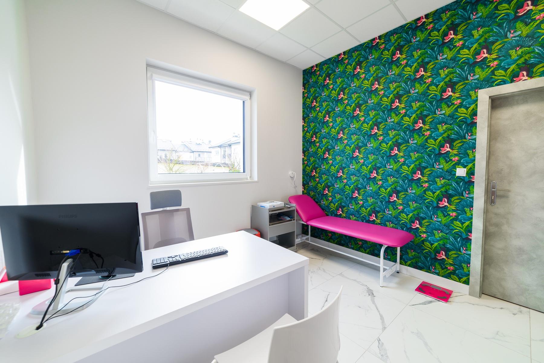 Centrum Medyczne FORTITUDO 13