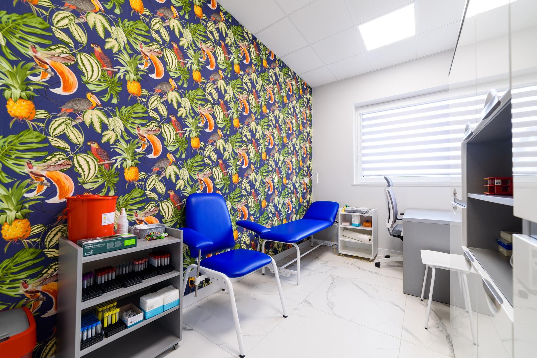 Centrum Medyczne FORTITUDO 14
