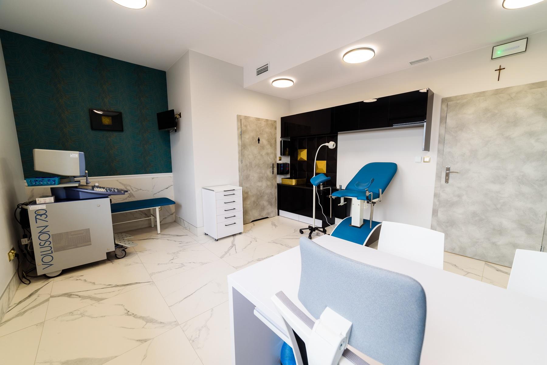 Centrum Medyczne FORTITUDO 25