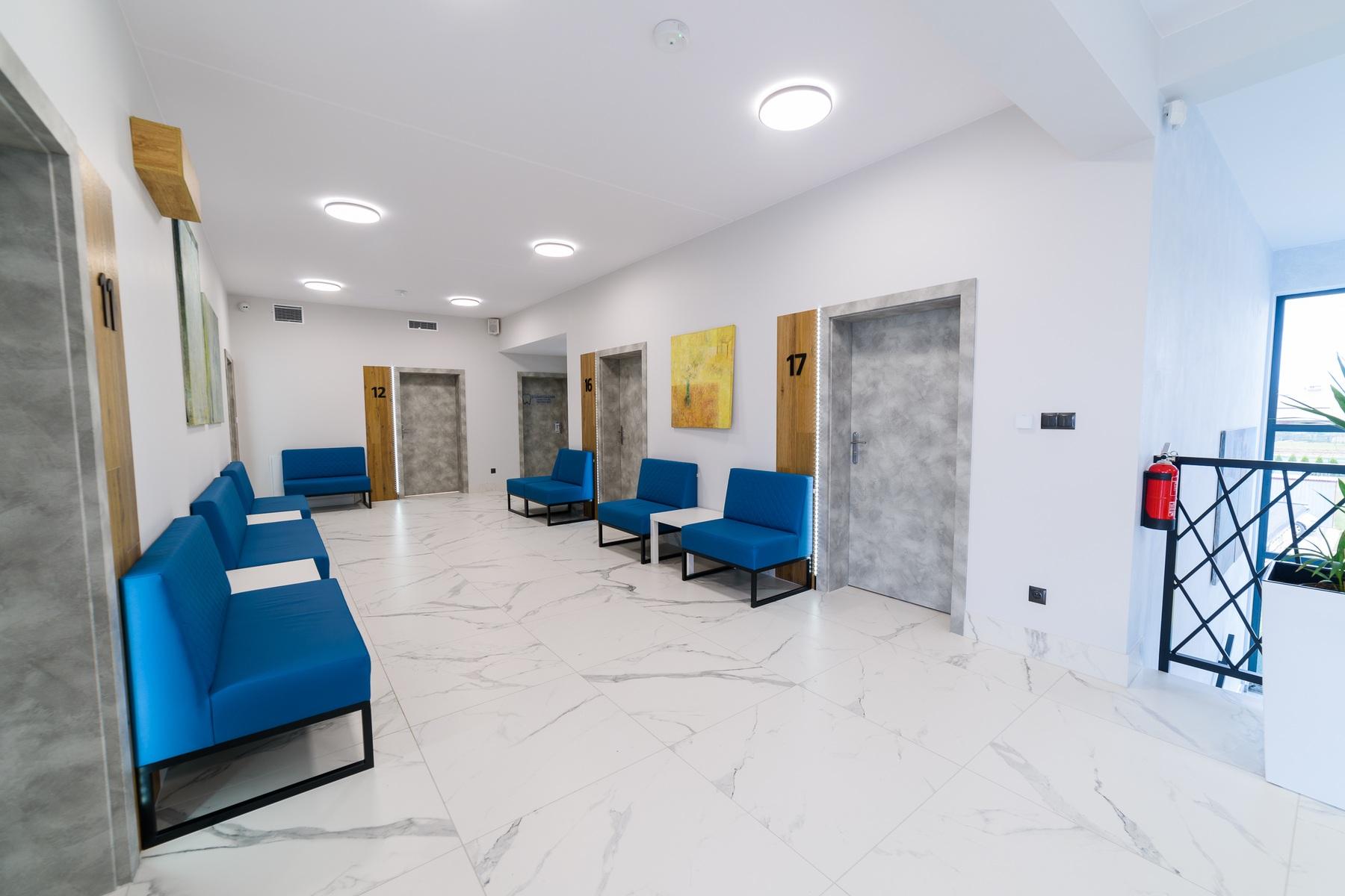 Centrum Medyczne FORTITUDO 34
