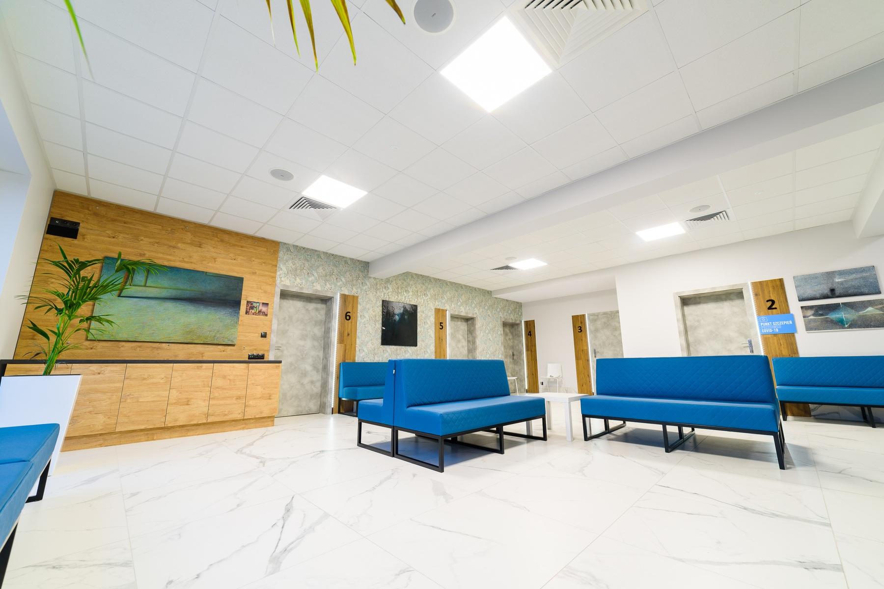 Centrum Medyczne FORTITUDO 37