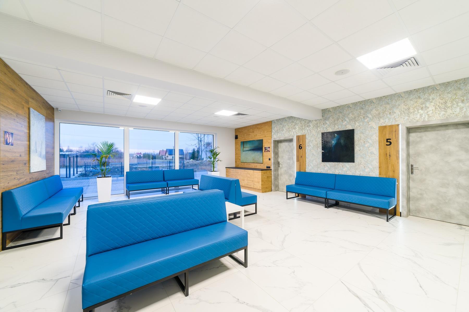 Centrum Medyczne FORTITUDO 38