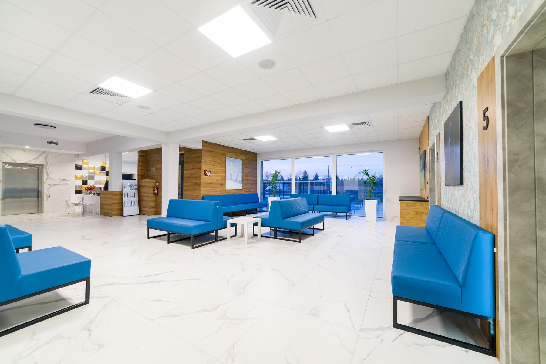 Centrum Medyczne FORTITUDO 39